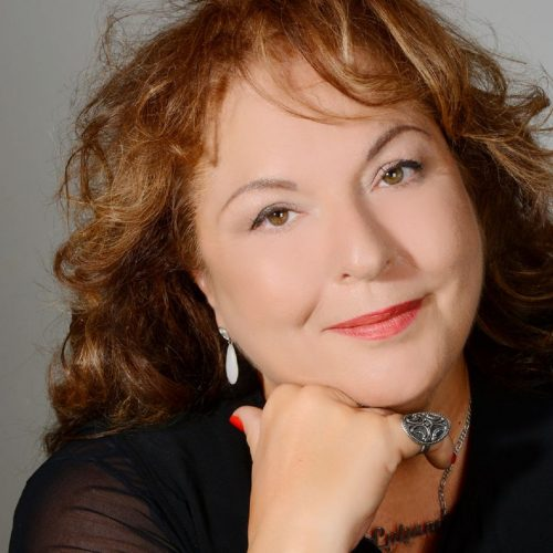 Ljiljana Rebronja