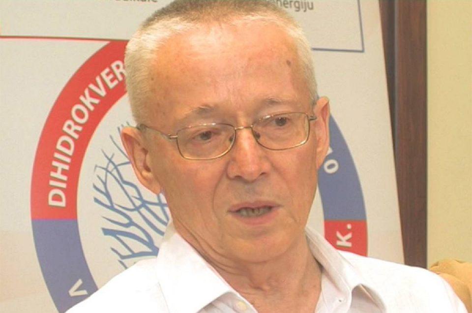Milivoje Tomašević