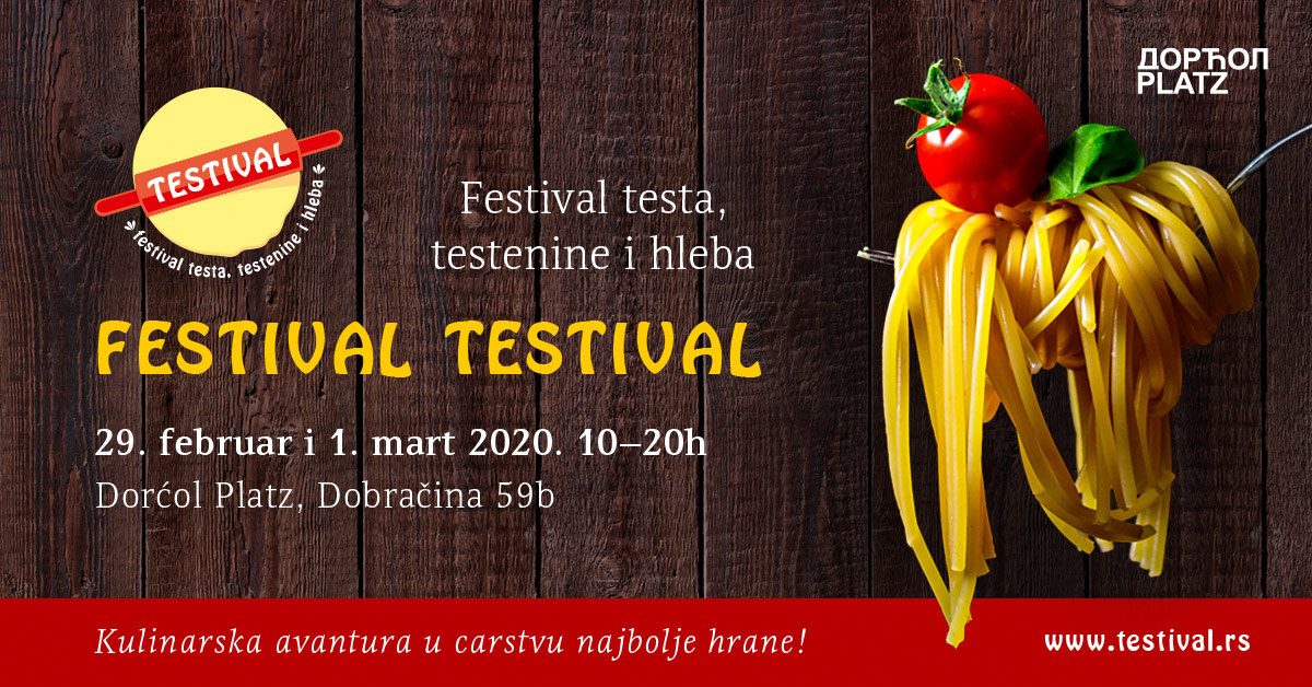 Savet Festivala Testival 2020, Beograd