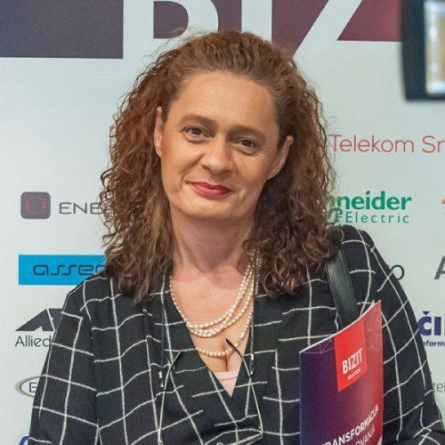 Vesna Čarknajev
