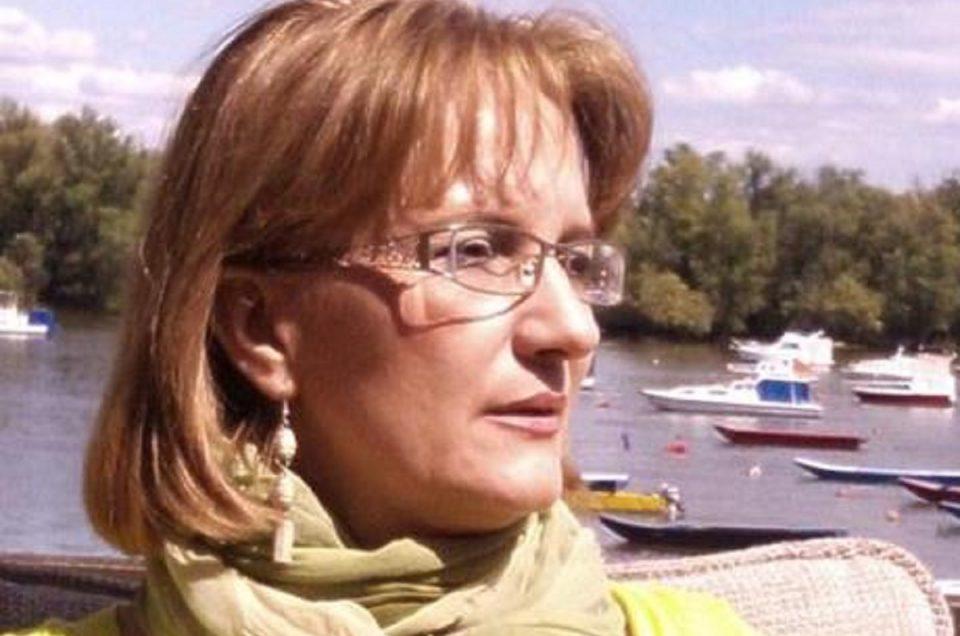 Marijana Primc Anastasijević
