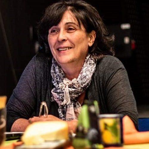 Snežana Đuričin Kuštrimović