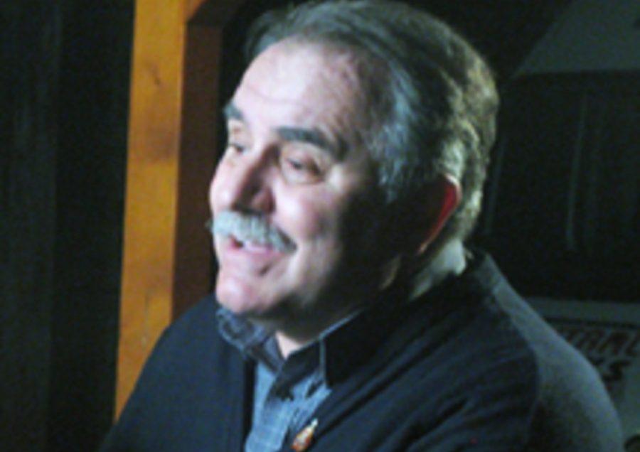 Dimitrije Vujadinović