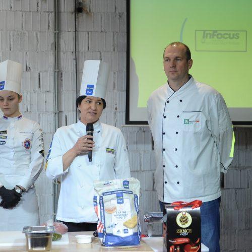 TESTIVAL 2020: Metro HoReCa - testenine zdrava hrana