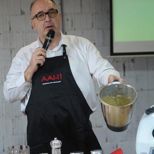 TESTIVAL 2020: Kačamak Experience