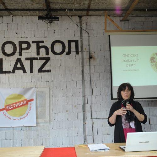 TESTIVAL 2020: Gnocco - majka svih testa (istorija italijanske paste)