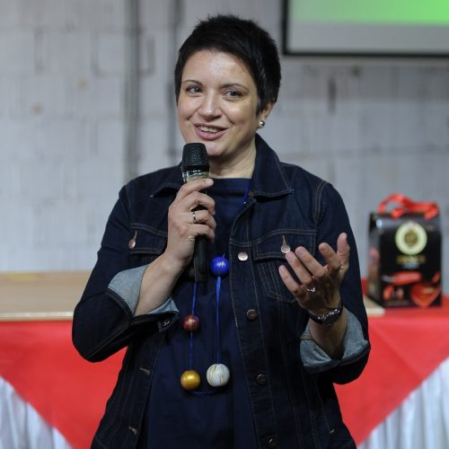 TESTIVAL 2020, svečano otvaranje, Maja Bađin Georgijević, Metro Cash & Carry