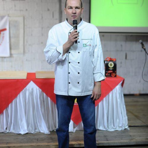 TESTIVAL 2020, svečano otvaranje, Dejan Ilić, potpredsednik Udruženja Testival