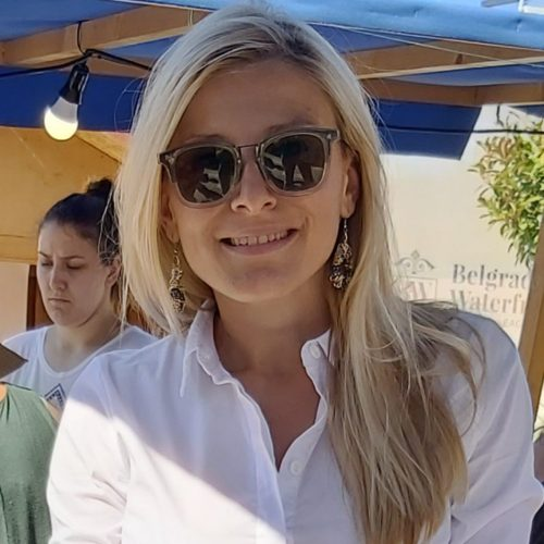 Milica Bosnić