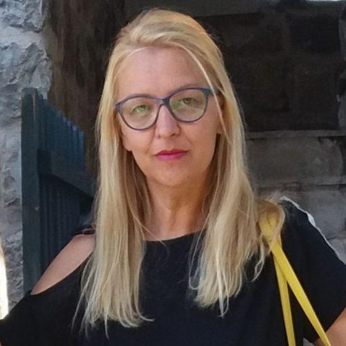 Tatjana Vujičić